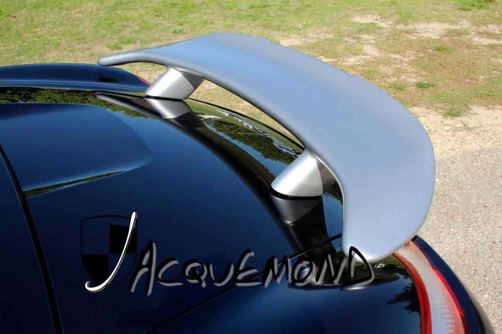 aileron arrière Largo Boxster 986 987 Jacquemond