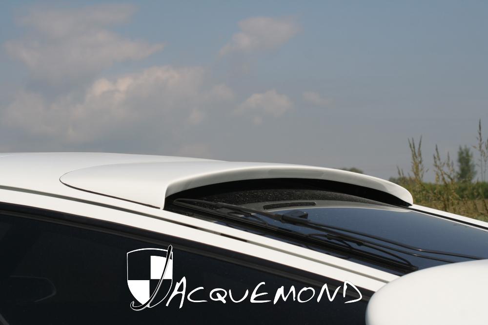 spoiller de toit pour Porsche 928 par Jacquemond