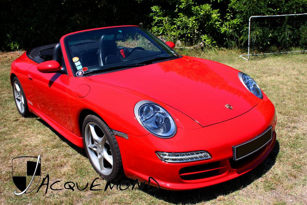 Facelift997 pour Porsche 996 Jacquemond