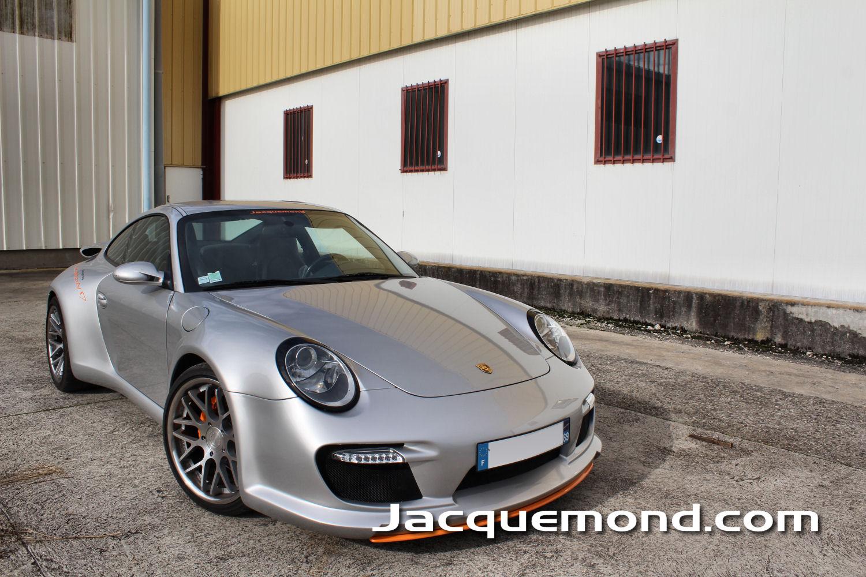 Porsche 997Lyon, large Jacquemond