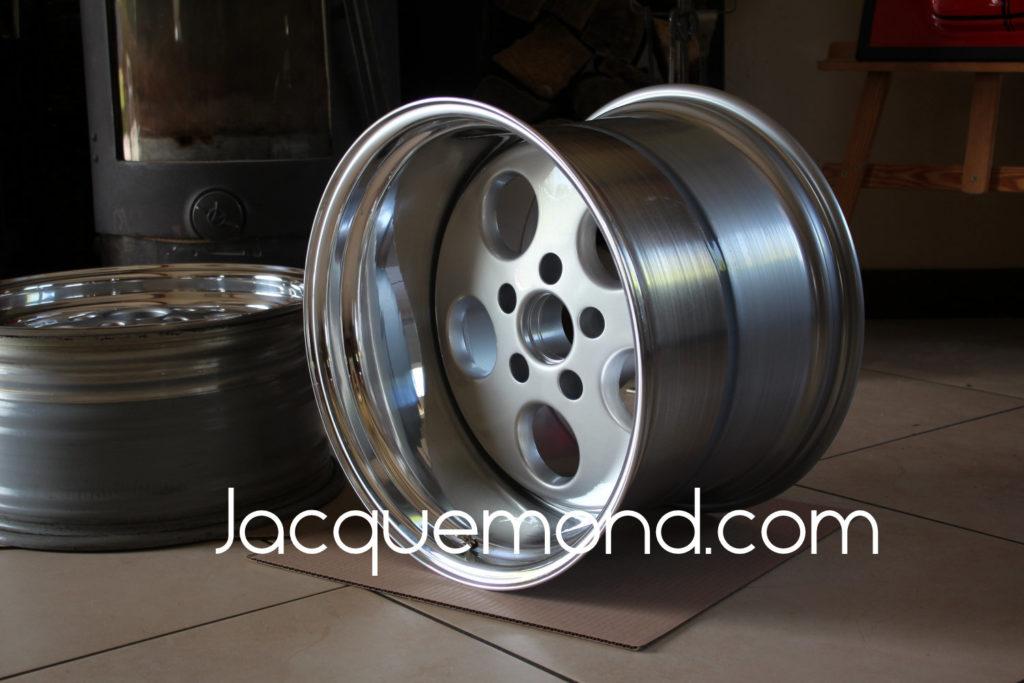 Strosek rims wheels for Porsche 964 928 993 996 986 Boxster by Jacquemond.com.