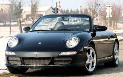 Facelift997 pour Porsche 996/986